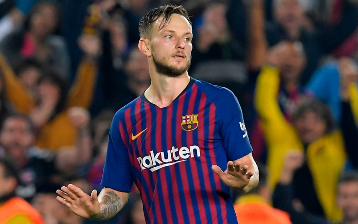 Calciomercato, Rakitic in orbita Inter