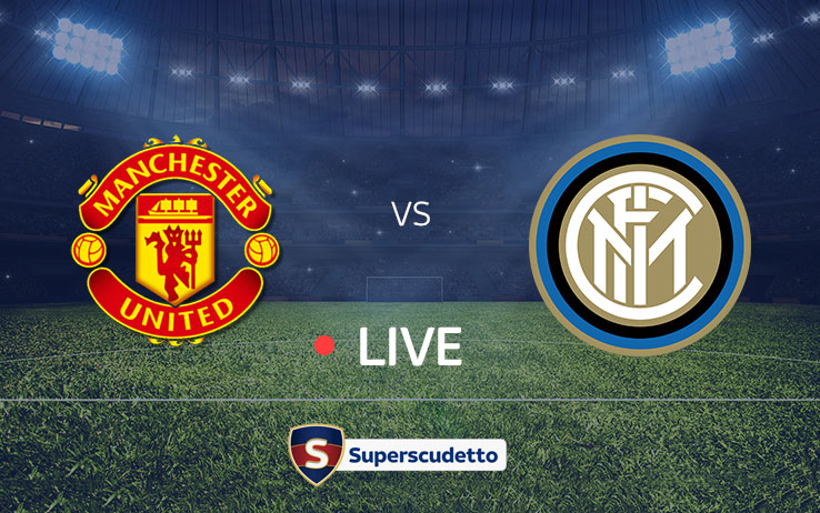 manchester united-inter