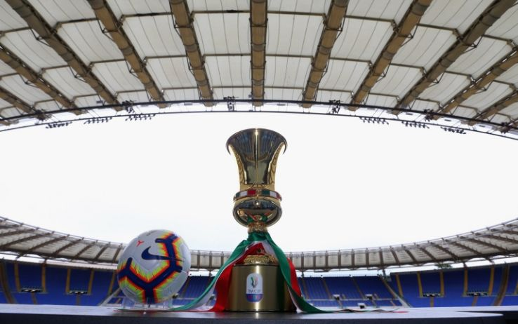 calendario quarto turno coppa italia