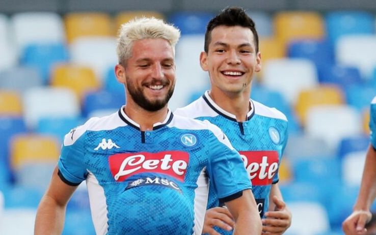 Le quote e i pronostici di Napoli-Liverpool