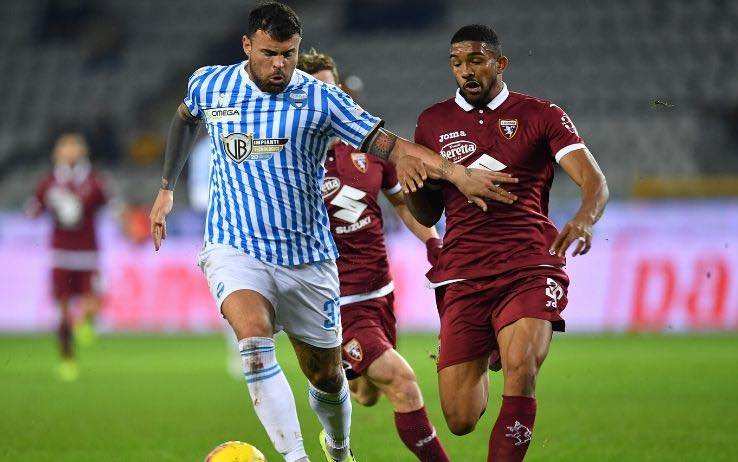 torino spal pagelle