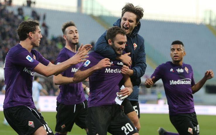 Video Fiorentina Genoa
