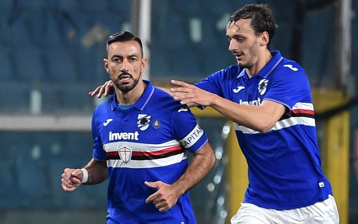 Video Torino Sampdoria