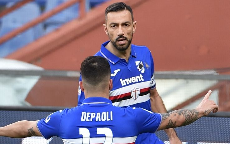Video Udinese Sampdoria