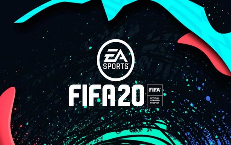 fifa 20 patch