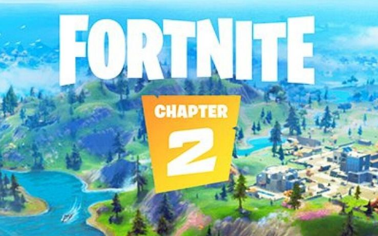 Fortnite Chapter