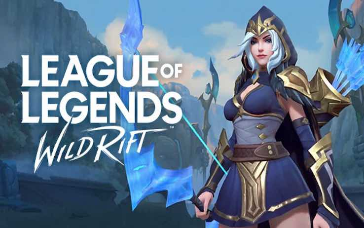 league of legends wild wift