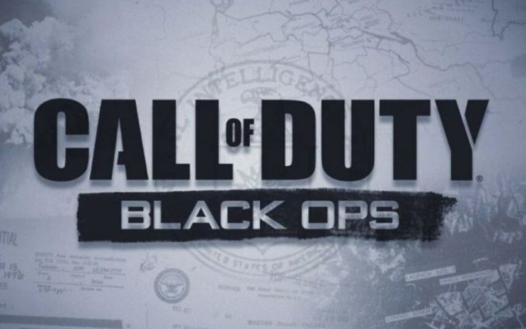 Black Ops Cold War 2020