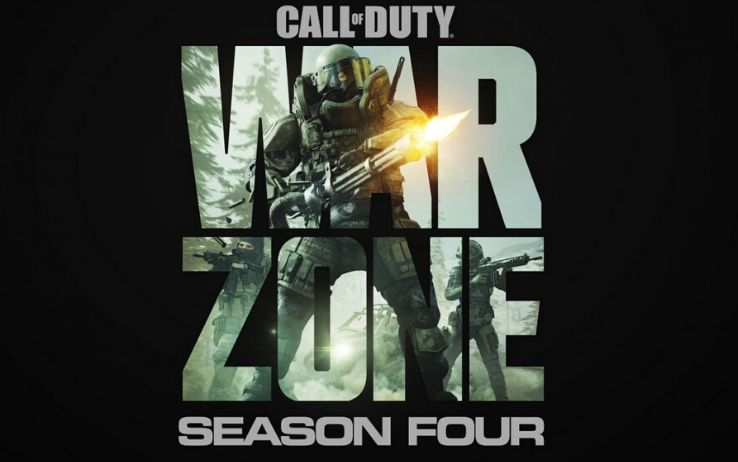 Call of Duty Warzone e Modern Warfare