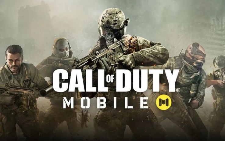 Call of Duty Modern Warfare e Mobile