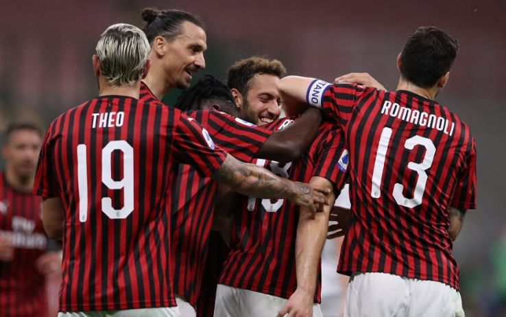 Crotone Milan quote pronostici