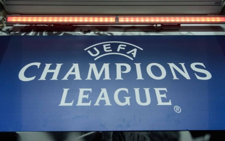 Quarti Champions League