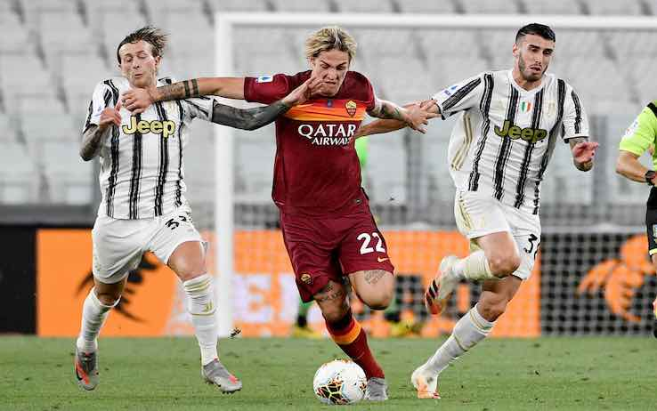 Juve Roma pagelle