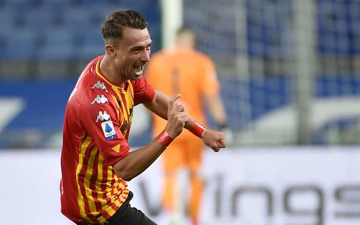 Sampdoria Benevento pagelle