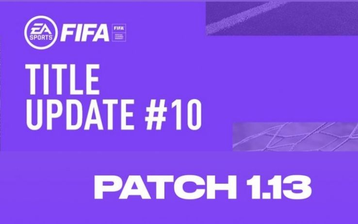 Fifa 21 patch