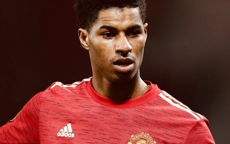 Manchester United - Rashford