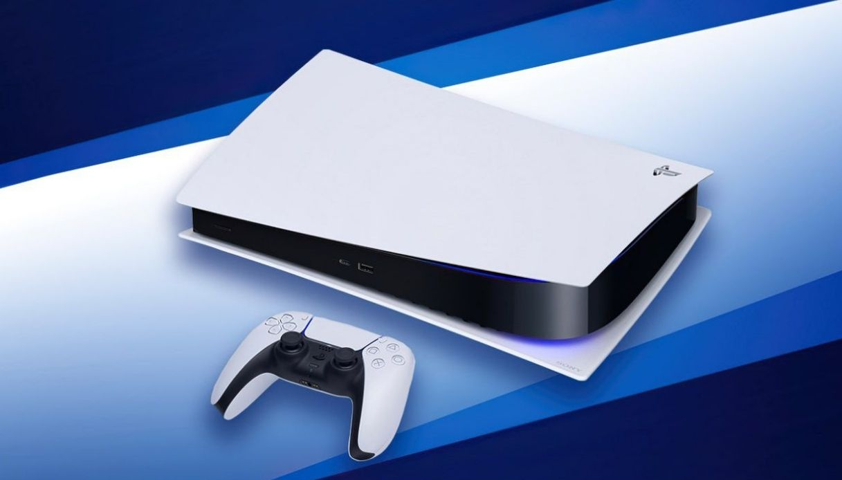 Ps5 disponibilità