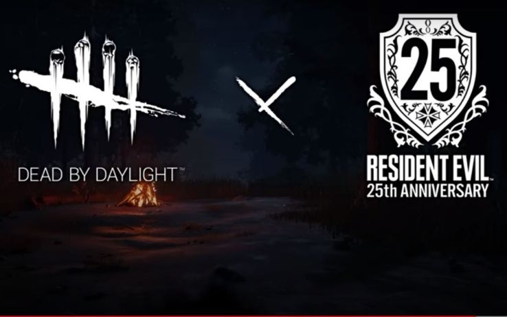 Residente Evil Dead by Daylight