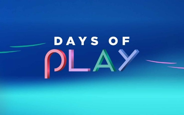 Days of Play giochi in sconto
