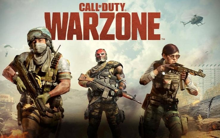 Call of Duty Warzone ultima patch